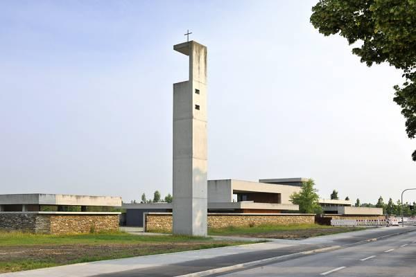 Friedhof Riem