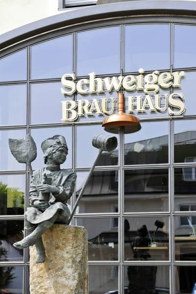 Brauerei Schweiger