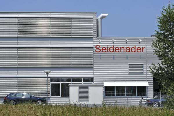 Firma Seidenader